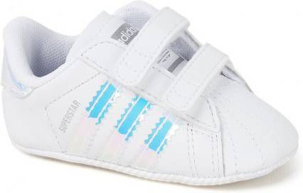 Adidas Originals Superstar Crib Baby's Blue Kind online kopen