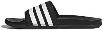 Teenslippers adidas Adilette Cloudfoam Plus Stripes Badslippers online kopen