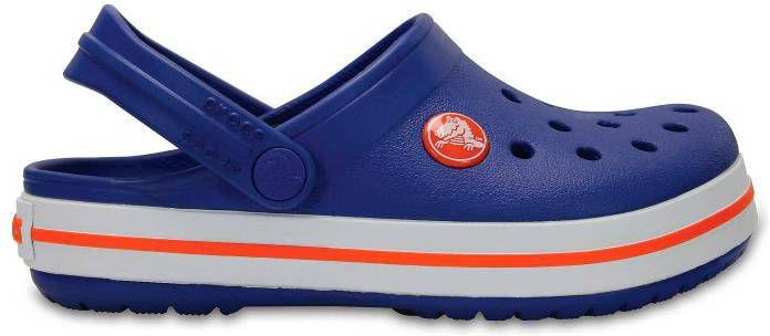Crocs Crocband Clog Sandals Children Blauw Kind online kopen